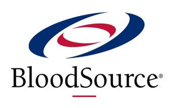 Blood Source logo