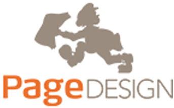 Page Designs logo