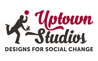 Uptown Studios logo
