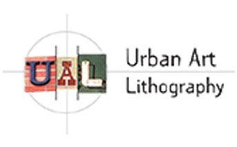 Urban Art Lithography logo