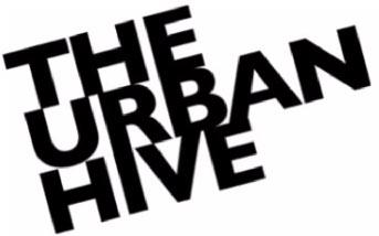The Urban Hive logo