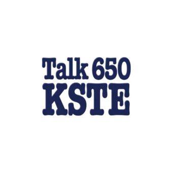 kste-talk650 logo