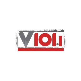 v101 point 1 logo