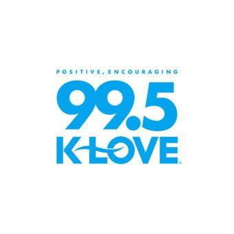 99 point 5 klove logo