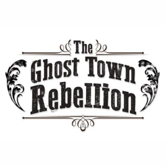 Ghost Town Rebellion logo